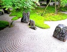 """Що таке """"сад каменів"""""""