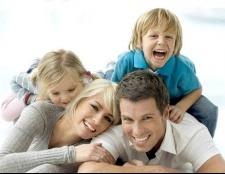 Що таке сімейне щастя