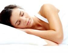 Що таке синдром сплячої красуні