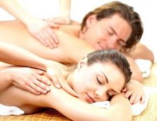 Що таке тантричний масаж
