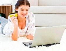 Що таке віртуальна кредитна карта visa virtual і для чого вона потрібна?