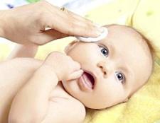 Що важливо для гігієни новонародженого