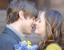 Що значать поцілунки