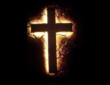 """Що значить """"поставити хрест"""""""
