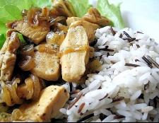 Курча по-тайськи