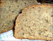 Домашній хліб «баварський»