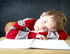 Якщо дитина не хоче вчитися