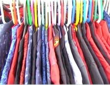 Де дешево закуповувати одяг