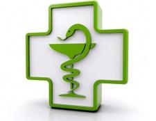 Де і коли вперше з'явився медичний символ
