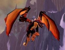 Де можна купити дракона в грі wow?