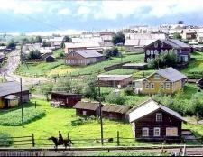 Де знаходиться найбільше село росії