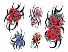 Де знайти малюнки для татуювань