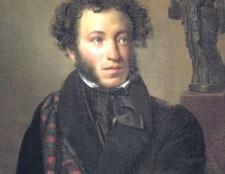 Де похований а.с. пушкин