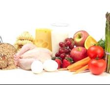 Де взяти вітаміни навесні?