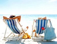 Де за кордоном найдешевший відпочинок