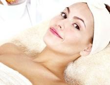 Гліцерин для краси шкіри