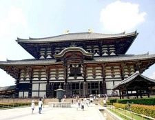 Храм Монастир Тодай: деякі цікаві факти