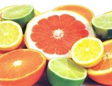 Худеем за тиждень: цитрусова дієта