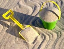 Ігри з піском