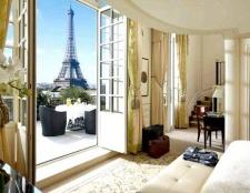 Іпотека у Франції та алгоритм її Отримання