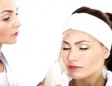 Використання апарату дарсонваля в косметології
