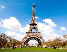 Історія Ейфелевої вежі