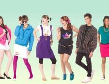 Історія моди: ох, вже ці 90-е!