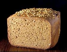 Історія створення бородинского хліба