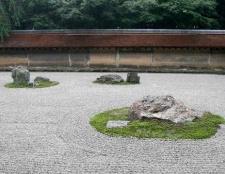 Японський сад каменів: у чому суть?