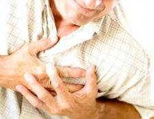 Як болить серце: ознаки