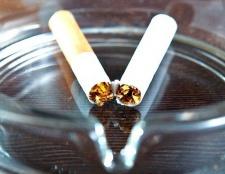 Як кинути курити курцеві зі стажем