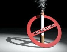 Як швидко кинути палити