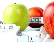 Як швидко схуднути за допомогою яблучної дієти