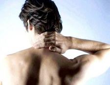 Як швидко відновитися після травми хребта