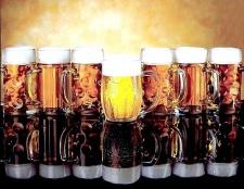 Як роблять безалкогольне пиво