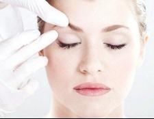 Як роблять операції на обличчі