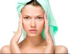 Як робити масаж обличчя проти зморшок