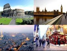 Як найдешевше подорожувати по європі