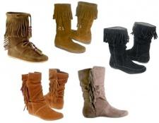 Як зберігати сезонне взуття