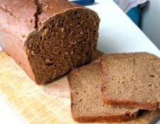 Як спекти хліб в хлібопічці