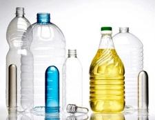 Як використовувати порожню пластикову пляшку