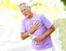Як позбутися від болю в грудях