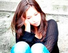 Як позбутися від почуттів