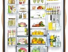 Як позбутися від затхлого запаху в холодильнику
