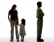 Як уникнути сімейної кризи після народження дитини