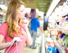 Як економити гроші на продуктах