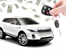 Як купити автомобіль в кредит і не залишитися без грошей