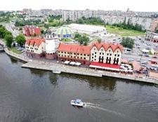 Як купити квартиру в Калінінграді