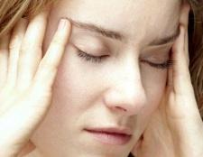 Як лікувати порушення венозного відтоку головного мозку