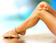 Як лікувати роздратування на ногах